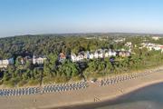 Urlaubs- und Wellnesshotel an der Promenade Zinnowitz
