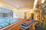 Wellnesshotel Zinnowitz mit Schwimmbad