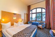 Doppelzimmer Hotel Asgard Zinnowitz