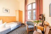 Einzelzimmer Hotel Asgard Zinnowitz